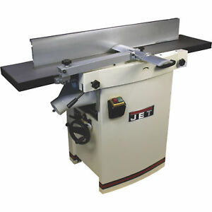Jet 12in Planer jointer With Helical Head Model Jjp 12hh
