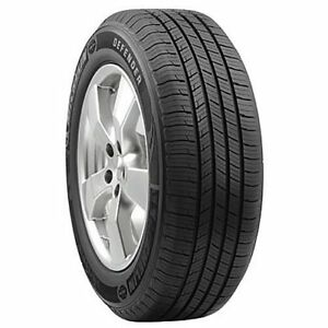 Michelin 32737 Defender Green X Tire Passenger Car All Season 205 65r15