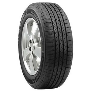 Michelin 82333 Defender Green X Tire Passenger Car All Season 215 55r17
