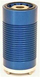 Canton Racing Products 25 424 Spin on Cm Oil Filter 6 25 Tall 1 16 Thread 2 5 8