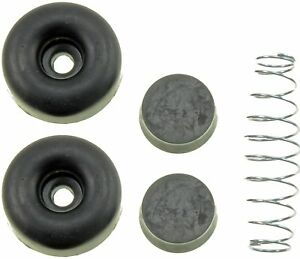 Drum Brake Wheel Cylinder Repair Kit Rear Left Dorman 3608 New Fast Shipping