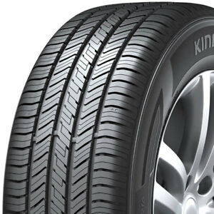 4 New 225 50 17 Hankook Kinergy St H735 All Season Touring Tires 225 50 17