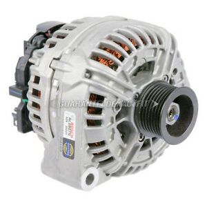 Fits Land Rover Discovery 1999 2000 2001 Oem New Alternator
