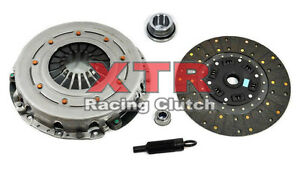 Xtr Hd Premium Clutch Kit 1986 1 2001 Mustang 4 6l 5 0l Tremec Trans 26 Spline