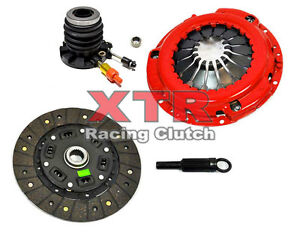 Xtr Stage 2 Clutch Kit W Slave For 1995 2011 Ford Ranger Pickup 2 3l 2 5l 3 0l
