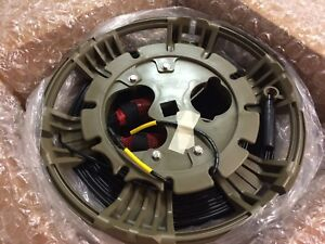 Military 328ft 100meters Cable W military Connectors Occ Cots M83526