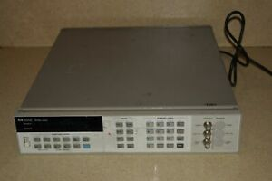 Hp 3245a Universal Source
