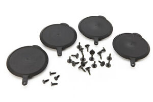 Genuine Gm Service Component Bed Liner Attachment Kit 22917277