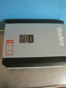New Veearc Furnas Super 7000 Adjustable Frequency Ac Drive Motor Controller 10hp