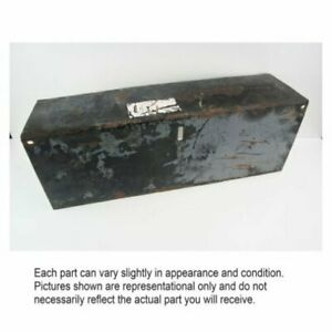 Used Battery Box Cover Case 2294 2390 2094 2394 2590 2594 2290 2090 Case Ih