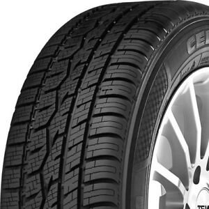 2 New 235 45 17 Toyo Celsius All Season Touring Tires 235 45 17