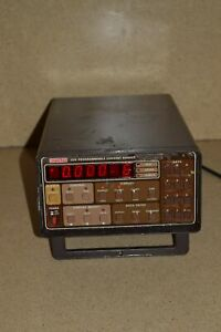 Keithley 224 Programmable Current Source Unit 2