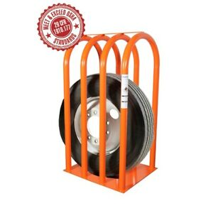 4 Bar Tire Inflation Cage Mrimic 4 Brand New