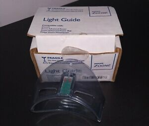 2 X Zoom Light Guide For Philips Zoom And Zoom Discus Dental Free Shipping