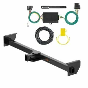 Curt Rv Trailer Hitch 500 Tw Universal Rv Wiring For 3 Wire Battery Connection