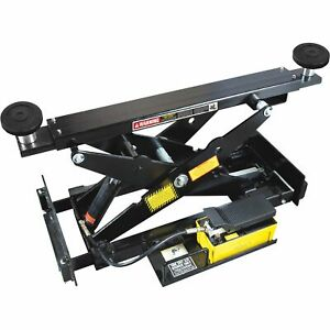 Bendpak Rolling Bridge Jack For 4 Post Lifts 7000lb Capacity Rbj 7000
