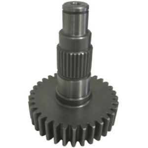 E9nn702ab Ford Tractor Parts Pto Countershaft Gear 3230 3430 3930 4130 4630