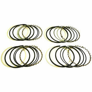 745762m91 New Tractor Piston Ring Set Made To Fit Several Massey Ferguson Models
