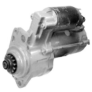 Starter For Case 265 275 Tractor With Mitsubishi Diesel 1962781c1 17096