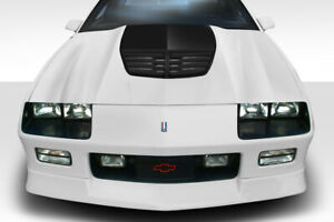 Duraflex Stingray Z Hood Body Kit For 82 92 Chevrolet Camaro