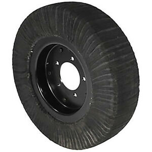 17122sw New Universal Products Tractor 6 X 9 Tail Rim Wheel Assembly