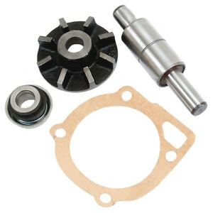 E1adkn8591 New Fordson Tractor Water Pump Kit Major Power Major Super Major