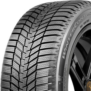 4 New 205 65 16 Continental Wintercontact Si Winter Tires 2056516