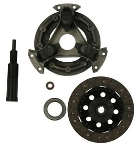 Clutch Kit On Ford 1710 1700 1500 1715 1310 1620 1510 1520 1320 New Holland Tc29