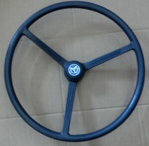 E1adkn3600a Steering Wheel With Cap For Ford Fordson Super Major Power Major