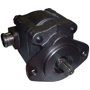 85700189 Hydraulic Pump For Ford New Holland 555c Loader Others