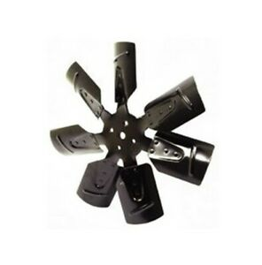 Cooling Fan 7 Blade Ford 5000 7700 7710 7600 5610 6600 5600 6710 6700 6610