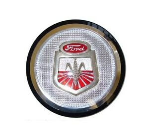 311232 Hood Emblem For Ford Tractor 801 901