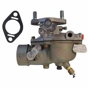 C0nn9510g Tsx813 Carburetor For Ford Tractor 801 901 4000 With 172 Engine