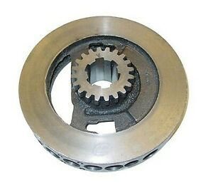 A5642r New Clutch Driver Made To Fit John Deere Tractor 620 630