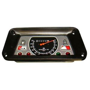 E5nn10849ba Instrument Gauge Cluster Ford Tractors 2000 3000 4000 5000 7000