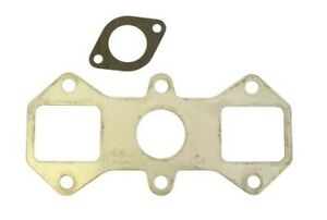 Dual Exhaust Manifold Gasket Set Made To Fit John Deere Tractor Model D