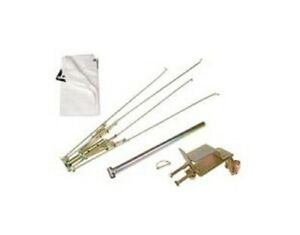 New 405945 Complete Rops White Umbrella Kit With Bracket