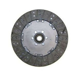 Clutch Disc For John Deere 2020 1520 830 2350 2440 2040 820 2355 2030 2640 1020