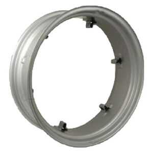 Rw09286 6 Lug 9 X 28 Rear Rim For Allis Chalmers Tractor D10 D12 D14 D17 Wc Wd