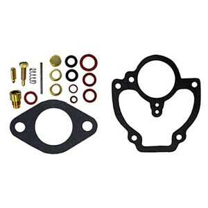 Zenith Carburetor Kit For Oliver Case Massey Cockshutt 61 62 67 68 161 267