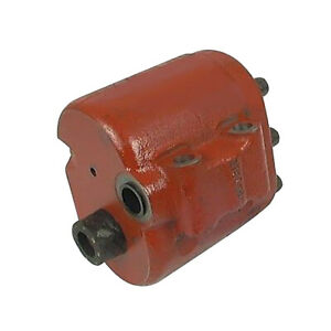 69114610 Hydraulic Pump For Zetor 4320 4340 4511 4611 4712 4718 4911 5011 5211