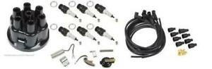Tune Up Kit For Farmall Ih 6 Cyl Models 706 756 766 806 826 856 1963 And Up