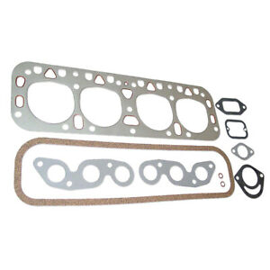 Complete Head Gasket Kit For Farmall International I6 O6 M T6 W6 W6ta 400 450