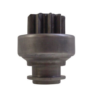 C5nf11350c 10 Tooth Starter Drive Fits Ford New Holland Tractor 2000 2110