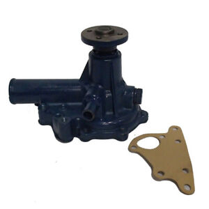 Water Pump Replaces Sba145016780 Fits Ford Nh 1320 1520 1620 1715 Tractors