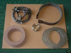 Steering Clutch Kit Made To Fit John Deere Crawler Dozer Late 1010