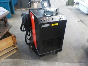 Hypetherm Max 100 Plasma Cutter With Pac 130 Hand Torch