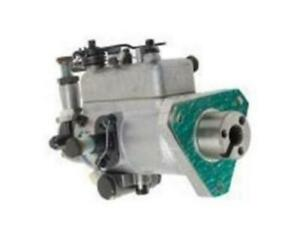 Ford Tractor New Fuel Injection Pump 2000 2310 2600 2810 Cav 3233f661 3233f660