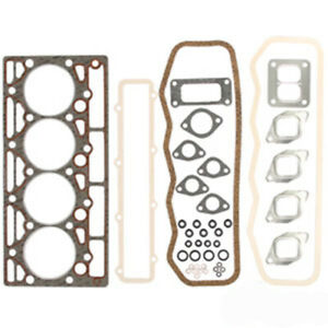 Head Gasket Set Case International Tractor 624 654 674 W d239 Eng 724 824