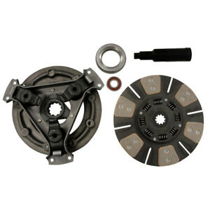 Clutch Kit For Case International Tractor 2500b With C200 D239 Eng